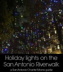 gallery lights and landmarks on the san antonio riverwalk