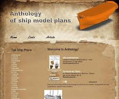 Boat Building Plans Free Download by Tran