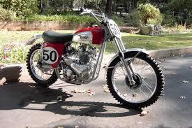 triumph motocross bike old mx bike memories
