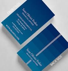 Monogram Business Cards Modern Monogram Business Card Credit Card Size 1027551 Business