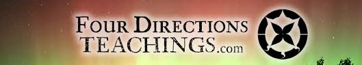 four directions teachings com aboriginal online teachings and
