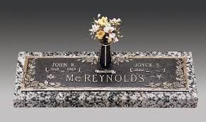 Cemetery Vases Bronze Custom Bronze Memorial Plaques And Markers