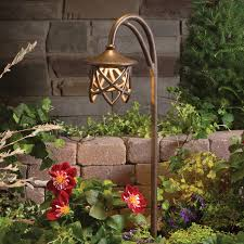 Kichler Landscape Lights 15429tzt Cathedral 12v Landscape Path Light