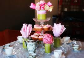 60 little girls indoor garden tea party u2013 prairie u0026 pines