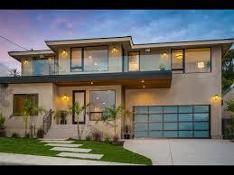 modern house california contemporary beach home in san diego california youtube