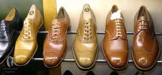 jones womens boots sale crockett jones shoes factory tour gentleman s gazette