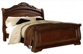 North Shore Sleigh Bedroom Set From Ashley B Coleman Furniture - Ashley north shore bedroom set