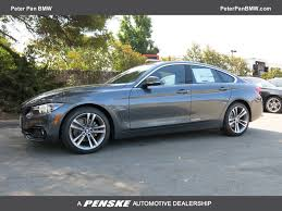 2018 used bmw 4 series 430i gran coupe at peter pan bmw serving