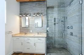 ideas for tiling bathrooms shower stall tile ideas tile shower stall wood look tile bathroom