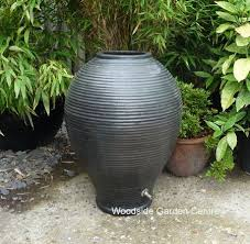 27 best black gloss glazed garden pots vases and planters images
