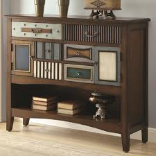 Cabinet Accents Coaster Accent Cabinets 950329