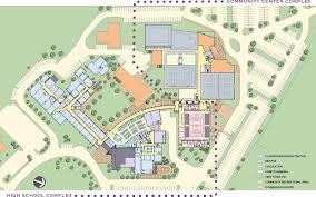 Meramec Community College Map Clayton High Markets Work Christner Inc