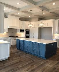 most popular sherwin williams kitchen cabinet colors blue cabinet paint colors our kitchen makeover