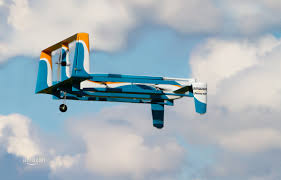 amazon black friday comeracil amazon reveals new delivery drone design with range of 15 miles