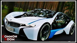 electric cars bmw are electric cars the future of vehicles youtube