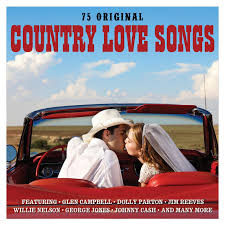 Country Song Rocking Chair Country Love Songs