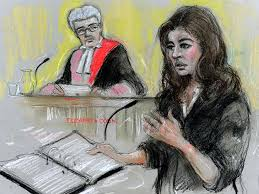 court artists quick on the draw the independent
