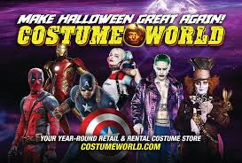 Halloween Costume Rental Costume Pittsburgh