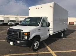 ford e series box truck ford e series box truck trucks for sale 685 listings