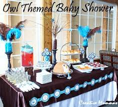 owl baby shower theme creative mommas owl themed baby shower