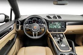 Porsche Cayenne 3 6 - first impression 3rd generation porsche cayenne gtspirit