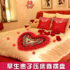 usd 16 56 to sweeten the marriage pressure bed ornaments creative