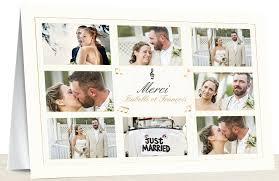 modele remerciement mariage des cartes de remerciement de mariage qui vous ressemblent unidyl