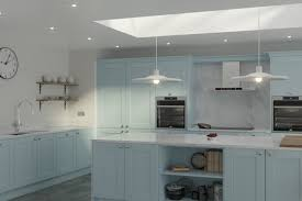 kitchen cabinets with blue doors pantry blue painted kitchen doors cheap kitchen