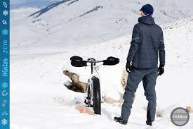 ultimate winter apparel for truly arctic rides mtbr