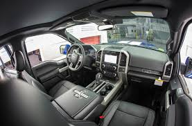 survival truck interior shelby f 150 super snake returns for 2017 automobile magazine