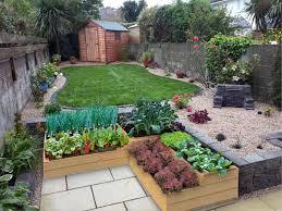 raised vegetable beds timber garden planters home delivered