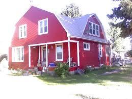 Dutch Colonial Homes C 1911 Dutch Colonial In Elwood Utah Oldhouses Com