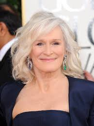 gray hair popular now 12 celebrities who look better with gray hair gray hair blondes