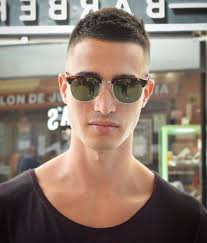 Men Hairstyle Magazine by 2017 Short Haircut For Men Short Hairstyles 2017 Mens Hair Style