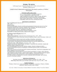 transcribing resume objective ideas for research transcription resume foodcity me