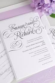 Silver Wedding Invitation Cards 172 Best Wedding Invitations Images On Pinterest Invitation