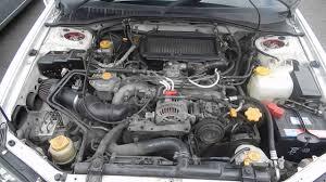 subaru legacy engine for sale japan import 1999 bh5 subaru legacy twin turbo manual
