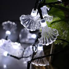 battery operated led string lights waterproof aliexpress com buy 6m 30leds morning glory battery operated led