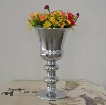 Large Metal Vase Popular Large Metal Floor Vases Buy Cheap Large Metal Floor Vases