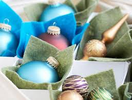 Christmas Decorations Storage Ideas by 12 Creative Christmas Decoration Storage Ideas After The Holidays