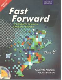 oxford fast forward a complete course in computer science for