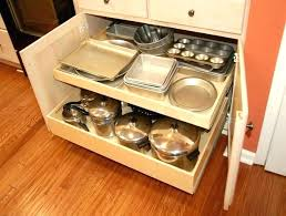 pull out cabinet organizer costco home hardware kitchen drawer organizer pull out drawer organizer