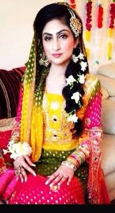 hair stayel open daylimotion on pakisyan mehndi hairstyle hairstyle braid flowers preps for a