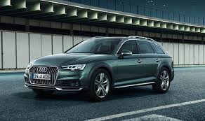 audi target black friday audi a4 allroad rugged well equipped but who is the target
