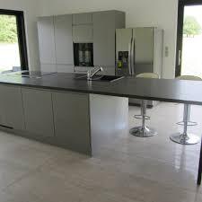 cuisine taupe mat cuisine laque beige fabulous finest cuisine laque gris graphite et