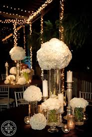 287 best centerpieces white ivory u0026 cream images on pinterest