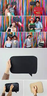 photobooth ideas chalkboard speech wedding photo booth prop booth ideas