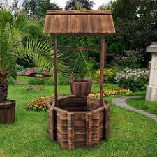 Wishing Well Garden Decor 15 Magnificent Wishing Well Garden Decorations That Will Amaze You