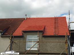 Roof Tile Paint Roof Tile Painting Roofing Solutions Wicklow