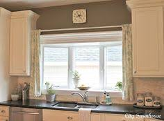Modern Curtains For Kitchen Windows by Stylish Curtain Roller Blinds Kitchen Ideas Kitchen Blinds